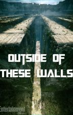 Outside of These Walls (A Maze Runner Fanfic) by missviolet613