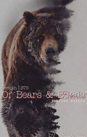 Of Bears and Bonds | Seokjin (Shifters Series #3) by tomoedia