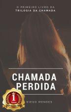 Chamada Perdida by DiegoMendes