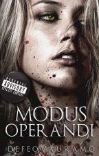 Modus Operandi (Perfect Enemy) by defeoz