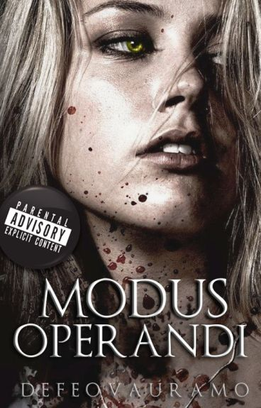 Modus Operandi (Perfect Enemy)