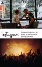 Instagram ~ A.G & H.S by Harrysgravy2
