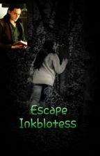 Escape (An Avengers fanfiction) [ON HOLD] by inkblotess