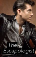 La Escapista (Alex Turner fanfic) by Effyzenem