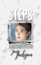 Steps | Jung Jaehyun by Silent-Leaf