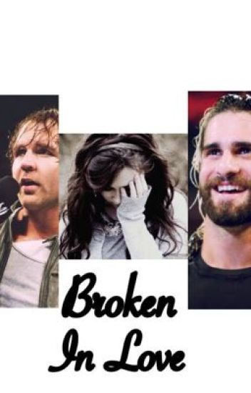 Broken In Love