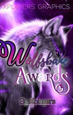 Wolfsbane Awards  by Xplayers