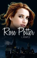 Rose Potter by JessieGurrola