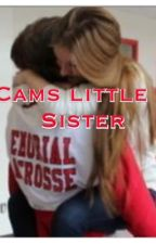 Cameron Dallas's little sister by crossfire__27