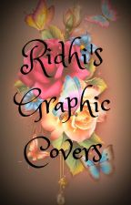 Ridhi's Graphic Covers  by Ridhi_AG019
