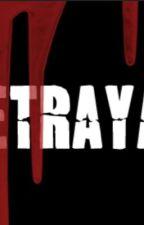 The Betrayal by Morelik12