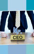 Mr. CEO by MarKeegin