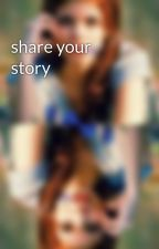 share your story by imperfect_for_life