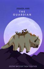 guardian - atla by amara_ann
