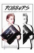 Robbers » Punk Michael Clifford by blackkparadee