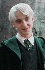 Draco Malfoy Imagines  by markeymark13