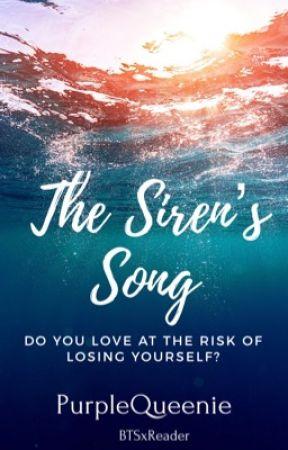 The Siren's Song by PurpleQueenie