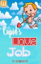 Cupid's Love Job by jiouwongyea