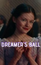 Dreamer's Ball [ENOLA HOLMES] by yourfangirl51255