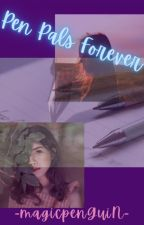 Pen Pals Forever by -magicpenguin-