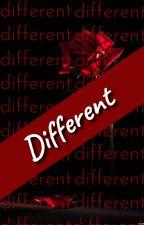 Different ||Jenzie by jenzziiefanfixx