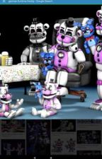 Me, Cryptic, Pancake and Malhare React to Ships by -_Splatty_-