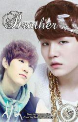 Brother... by lynnaameliaa