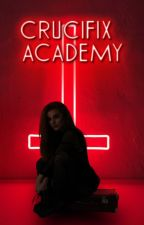 Crucifix Academy by lbarnsey