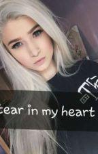 Tear in my heart °vampire diaries° by DJZabini15