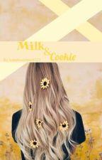 Milk and Cookie| Wilbur Soot by babybluecheese123