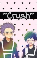 Crush //Shindeku by Bibattlez
