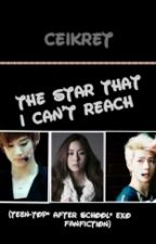 The Star That I Can't Reach(ON HOLD) by ceikret