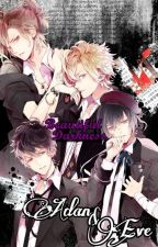 Adan & Eve{♥Diabolik Lovers♥}Book #1 by BeautifulDarkness-