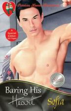 Baring His Heart - PHR in Paperback and Ebook (PUBLISHED) by sofia_jade6