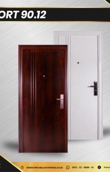Wa 0812 9162 6101 Pintu Besi Modern Kajen Solo Pintu Rumah Minimalis 2 Pintu Wattpad