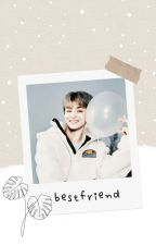 [✔] bestfriend ➸ park jihoon by tealtears_
