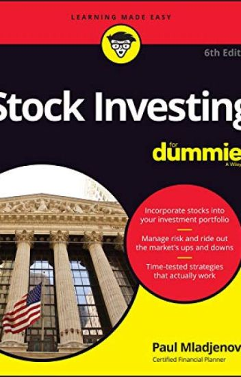 Investing in stock for dummies pdf fun club investments