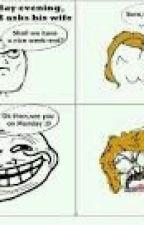 Joke by aybirose