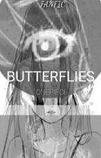 BUTTERFLIES: Onepiece x reader by chrysanthemumabcd