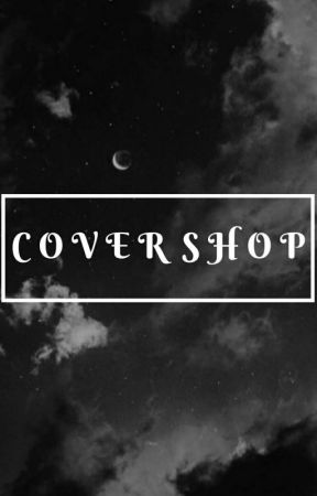 Cover shop!! by TheInfinityCommunity
