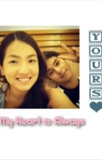 My Heart is Always yours (krisjoy fan fiction) by queniestxx