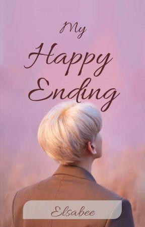 My Happy Ending  by bayichanbaek
