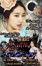 West-Magic Academy by Neeyohen
