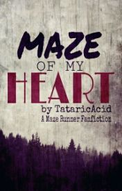 Maze of My Heart by TataricAcid
