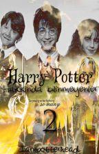 ϟ Harry Potter Hakkında Bilinmeyenler 2 ϟ by IamPotterhead