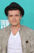 Learning to love myself (A Josh Hutcherson FanFic) by NaeNae090