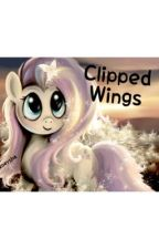 Clipped Wings by zoeysha