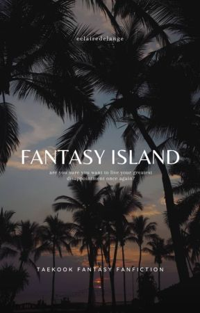 Fantasy Island by eclairedelange