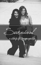 Survival by mygreyslife