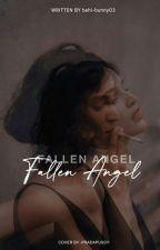 Fallen Angel by behi-bunny03